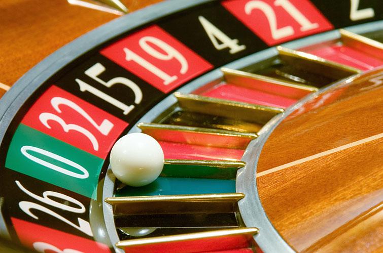 Крестовый туз - казино