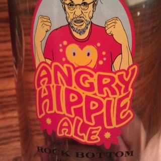 angry hippy ale